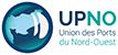 Membre de l'Union des Ports du Nord Ouest